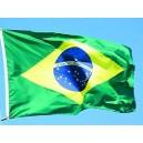 BRASIL - BANDERA DE BRASIL (COMPRAR) - 150 X 90 cm