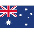 AUSTRALIA - BANDERA DE AUSTRALIA (COMPRAR) - 150 X 90 cm