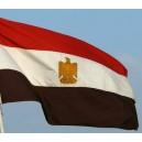 EGIPTO - BANDERA DE EGIPTO (COMPRAR) - 150 X 90 cm