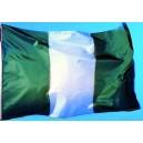 NIGERIA - BANDERA DE NIGERIA (COMPRAR) - 150 X 90 cm