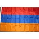 ARMENIA - BANDERA DE ARMENIA (COMPRAR) - 150 X 90 cm